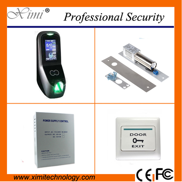 Hot sale face access control kit 1500 face user door controller tcp/ip camera fingerprint access control and time attendance zk iface701 face and rfid card time attendance tcp ip linux system biometric facial door access controller system with battery