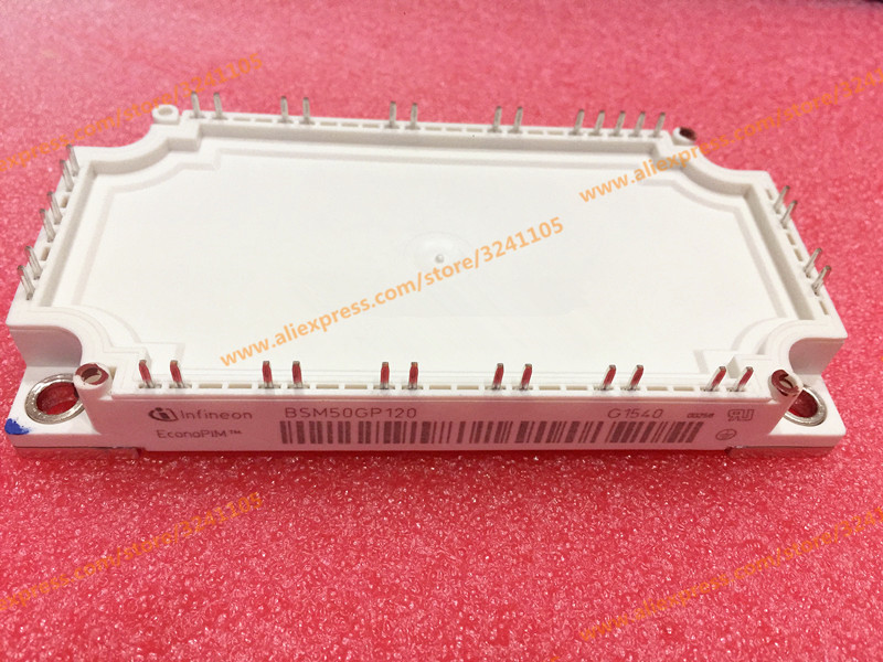 Free shipping NEW BSM50GP120 MODULE
