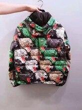 Модные Для Мужчин's Пальто и куртки 2018 взлетно-посадочной полосы Элитный бренд Европейский дизайн вечерние стиль Мужская одежда WA11235
