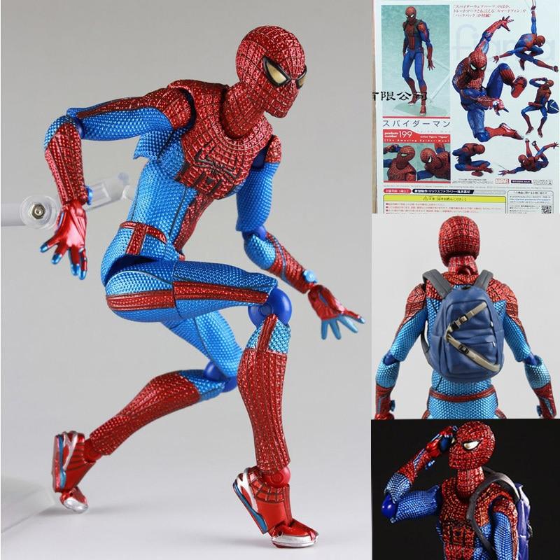 Amazing Toys For Boys : Aliexpress buy good pvc figma avengers amazing