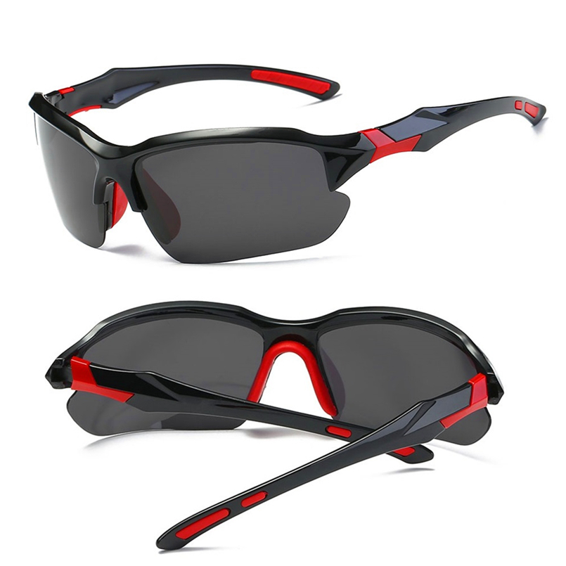 Photographic Lense UV400 Men Women Sunglasses Driving Polarized Cycling Glasses MTB Bike Eyewear Ski Goggles Gafas Ciclismo