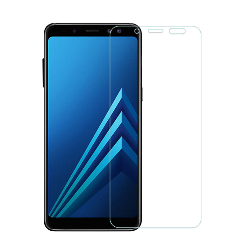 9H-0-26-MM-Tempered-Glass-For-Samsung-Galaxy-J3-J4-J6-J8-2018-Screen-Protector (1)
