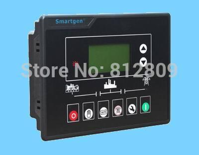 Smartgen HGM6120K Genset ControllerSmartgen HGM6120K Genset Controller