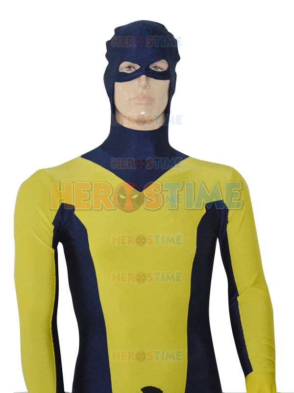 X-men Angel Costume adulto de halloween cosplay X-men trajes de - Disfraces - foto 2
