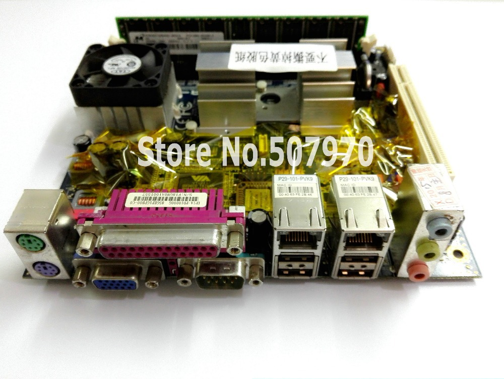 High Quality HL Card Computer Main Board for CNC Wire Cut WEDM Machine