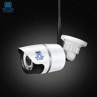 ZSVEDIO Surveillance Cameras Alarm System IP Camera CCTV Camera WIFI IP Cameras Outdoor Waterproof Night Vision