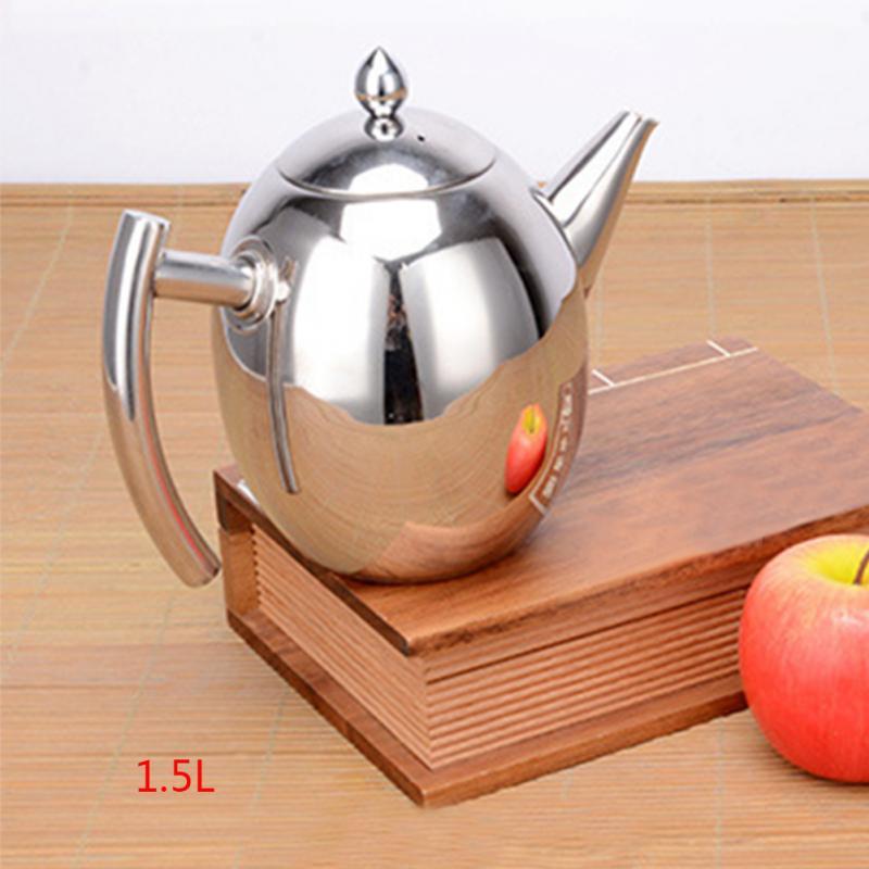 Kitchen Kettle Village Coupons: Kitchen Coffee Pot Restaurant Large Capacity Fashion