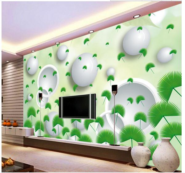 3d room photo wallpaper custom mural beauty non woven stickers contemporary and contracted banana 3 - Wallpaper Wall Designs