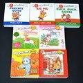 84 個私は読むフォニックス英語ストーリー絵本子供たちのゲームの教育読書ポケットブック子供のための学習おもちゃ