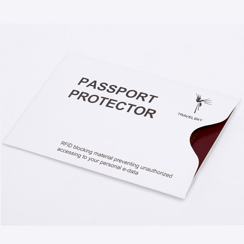 10+2pcs Credit Card cover & Passport Identity  RFID Blocking Sleeve Rated Theft Protection Case Shields Radio Frequency ID Theft