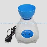 2018 good quality Alginate Imprinter Mixer Gypsum mixer Vacuum mixer Dental printing material mixer