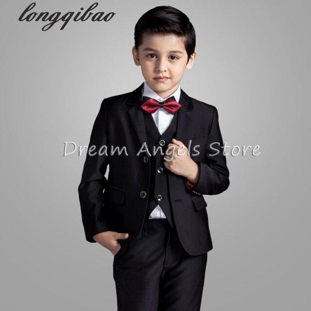 1edfa8bee 2016 new fashion boys children blazers suits boys suits for weddings ...