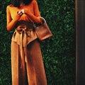 Nueva Marca de Moda de Lujo de Imitación Gamuza Super gran cinturón para mujeres Diseñador Delgado vestido accesorios Ultra Ancha de la correa de La Pretina