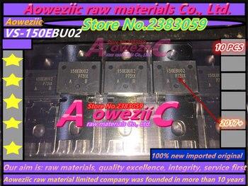 Aoweziic  2017+  100% new original imported  150EBU02   VS-150EBU02  PowIRta ultra-fast recovery diode 200V 150A