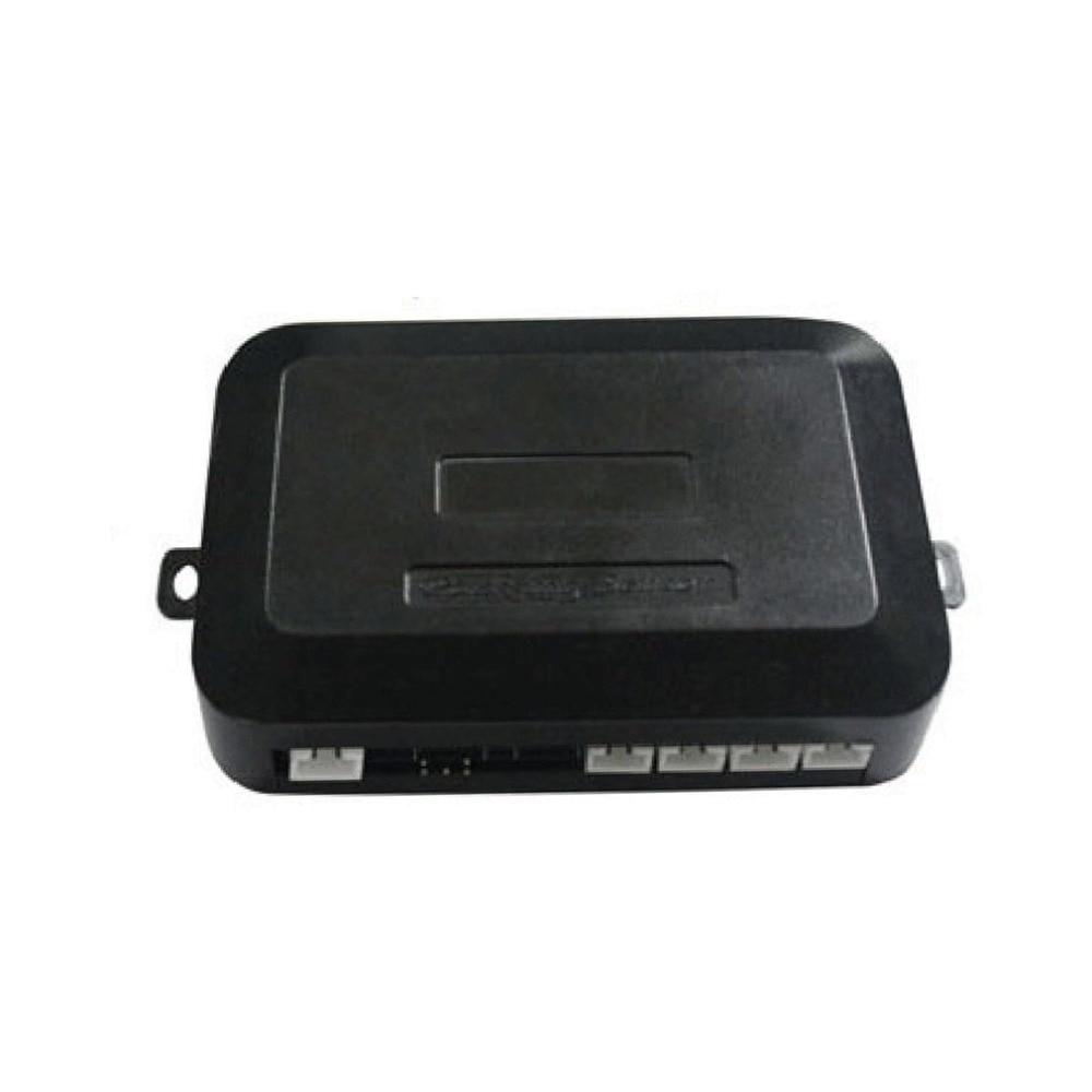Wireless Parkplatz Radar Auto Auto Parktronic LED Parkplatz Monitor Mit 4 Parkplatz Sensoren Reverse Backup Detektor System Top Heißer