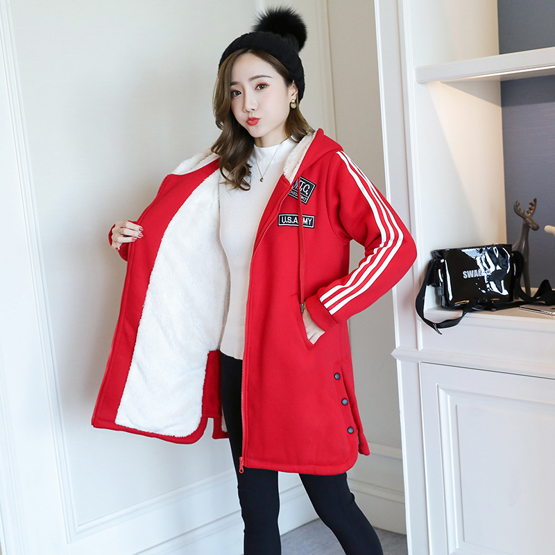 Maternity coat Winter jacket pregnant women Cardigans autumn Jacket Coat Cotton Long Sleeved Shirts coats outerwear roxy halter onepiece j pss0