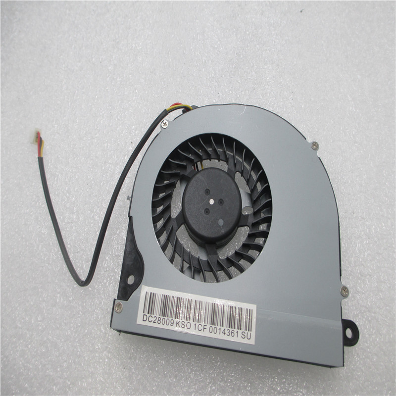 Original CPU AND GPU Fan For Clevo P651SE P651SG P650SA P650SE GPU COOLING FAN FCN FG80 FG7Y 6-31-P502-201 DFS501105FR0T FG5B gpu fan cpu fan new for m18x gpu r gpu l cpu fan 0xhw5w 0podg8 0j77h4 brand new and original dc5v 0 5a page 4