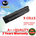 New 9CELLS Laptop Battery 08PGNG 0J70W7  P11F P12G  R4CN5 For Dell  XPS 14  15  17  L401X  L501X  L502X  L701X  L702X  SERIES