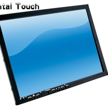 55 inch IR LCD TV touch screen overlay, 4 points industrial