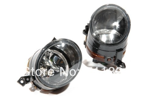 Front Fog Light Assembly For VW Jetta MK5 1T0 941 699 D 60w style loft industrial vintage wall lamp fixtures home lighting edison wall sconce arandela lamparas de pared