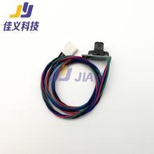 Good Price!!!Ricoh Encoder Sensor for Sky-color/Flora/Allwin Printer Machine Swift with 150LPI Encoder Strip flora pp2512uv printer raster sensor