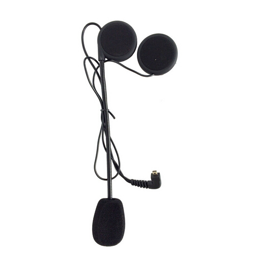 Brand FDC Microphone Fitting Motorcycle Bluetooth Headset &Mic