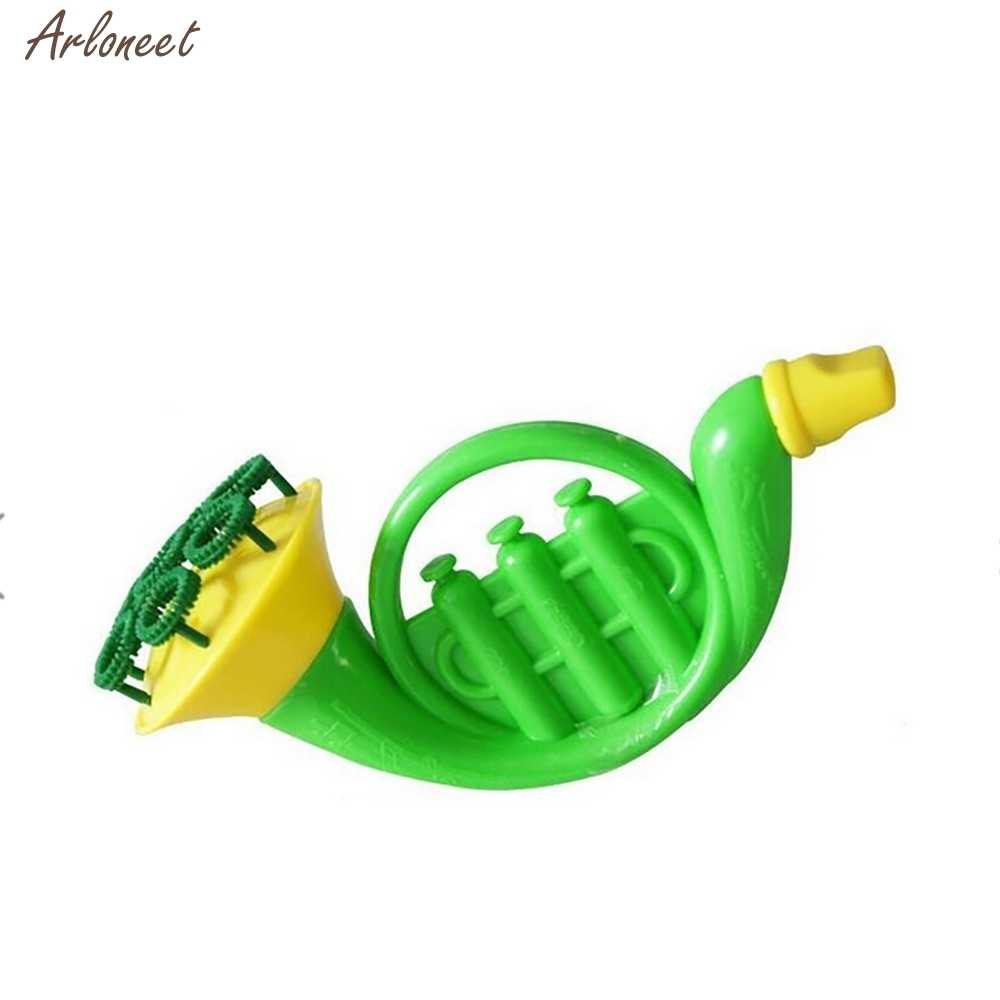 เป่าของเล่นปืนฟองสบู่ Bubble Blower สูง Qualitity กลางแจ้งเด็กเด็กของเล่น Exchange interactive ของเล่นสร้างสรรค์
