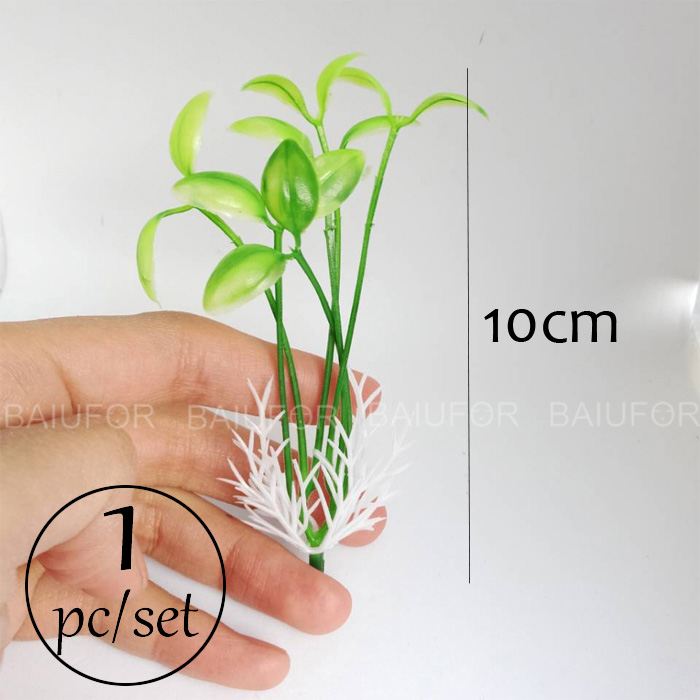 Dropwow Baiufor Mini Animals Miniature Fairy Garden Decor Moss