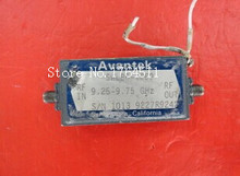 [BELLA] AVANTEK SWL86-1869 9.25-9.75GHz 15V SMA low noise amplifier