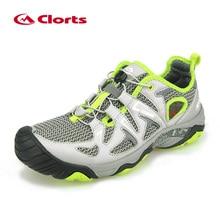 2017 New Clorts Men Women Summer Water Shoes 3H027A/B Quick-drying Lightweight Men Upstream Shoes Women Breathable Aqua Shoes