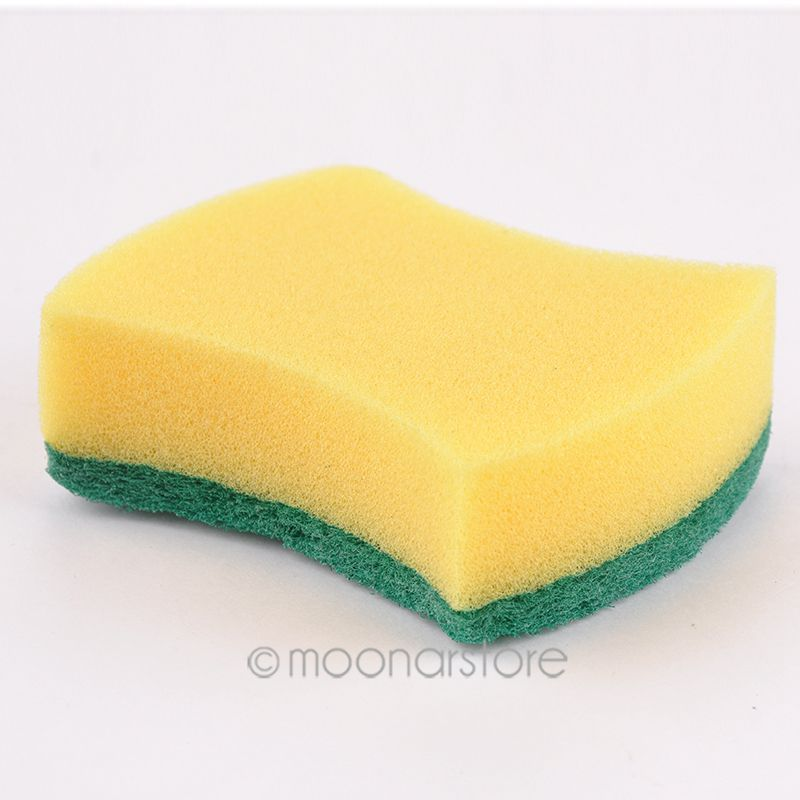 Sponge Dish Wash Sponge Cleaning Sponges Wipe Clean Sponge Kitchen ...
