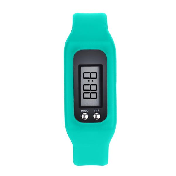 New Fashion Watch Silicone Band Digital Watches Casual Luxury Simple small size sport Business LED Wristwatch