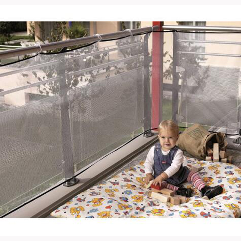 Baby Safety children Thickening Fence Protect Net Balcony Child Fence Baby Safety Fence Safety Net Infant Safety Product