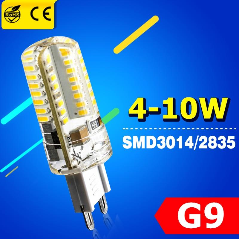 G9 ledlamp 2w vervangt traditionele 10w lamp aanbieding for Bombillas led g9 10w