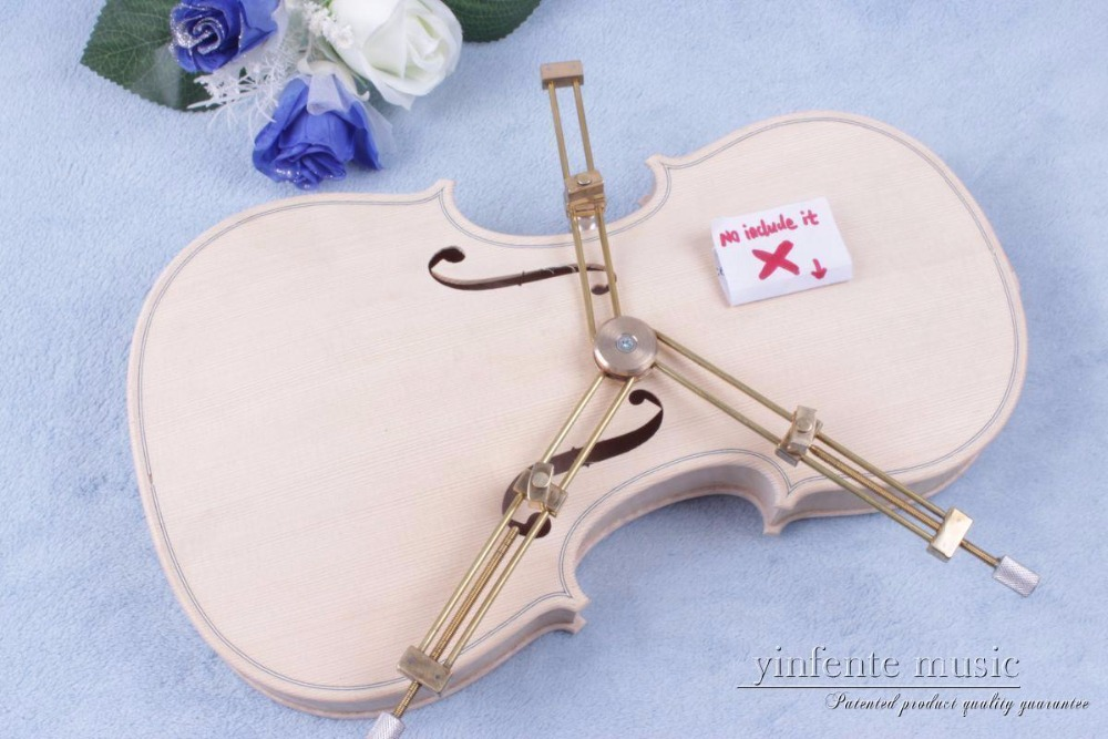 цена на Violin Tool repair Violin crack clamp,Luthier tool Violin maker tools #263
