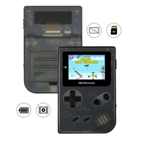 CoolBaby 32Bit Portable Handheld Game Console Retro Style Mini Handheld Game Player Built In For GBA