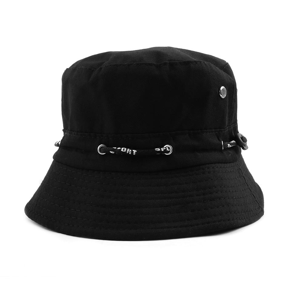 36f6ea6fc37 1PC Unisex Women Men Bucket Hat Boonie Hunting Fishing Outdoor Cap ...