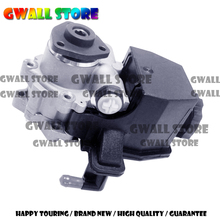 New Power Steering Pump For Car Mercedes-Benz Class W202 S202 W210 S210 0024661001 0024660701 0024662601 0024662801 0034660701