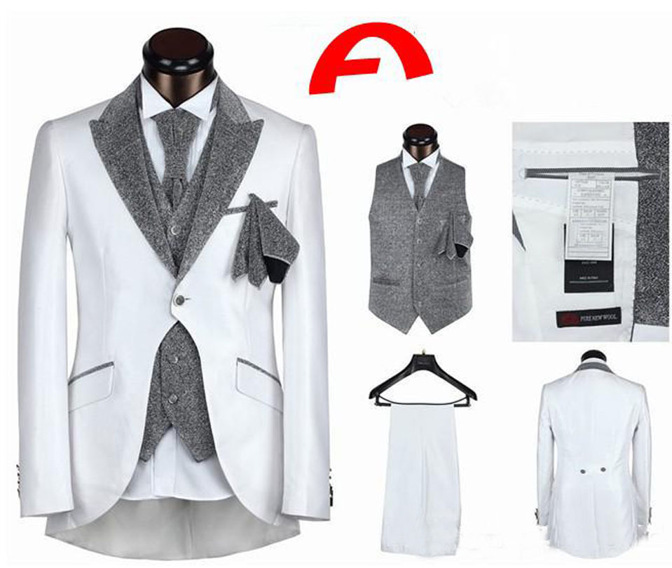 Online Get Cheap Mens Vintage Suits for Sale -Aliexpress.com ...