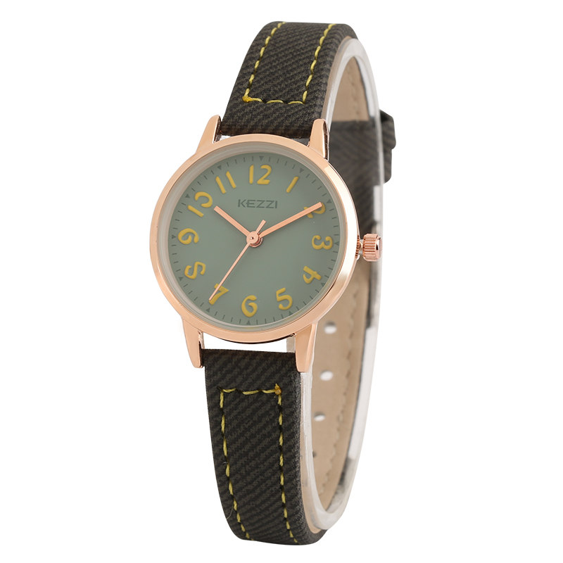 Pink/Blue/Green Color Small Dial Women's Bracelet Watches Elegant Thin Leather Band Quartz Lady Wrist Watch Fashion Girl Gifts matisse fashion austria crystal ultral thin leather watchband office fashion women girl buiness lady quartz wrist watch