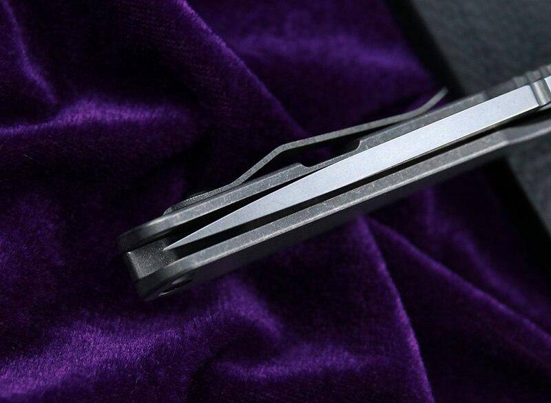 Titânio lâmina de Cobre máquina de lavar