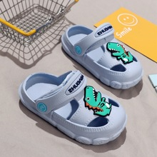 hot deal buy baby boys shoes 2019 new arrival kids & children sandals cartoon breathable shoes baby boy girl beach summer light shoes