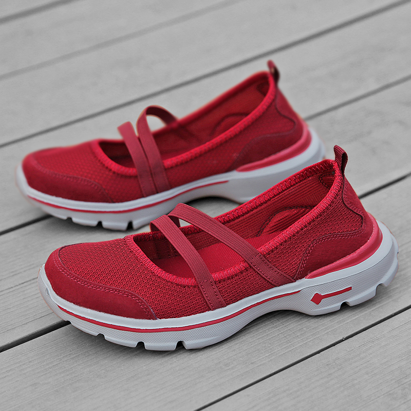 Antiskid Sandals Women Summer Expectant Mothers New Woman Comfortable Bottom Young Girl Sandals Mother Sandals Leather цена