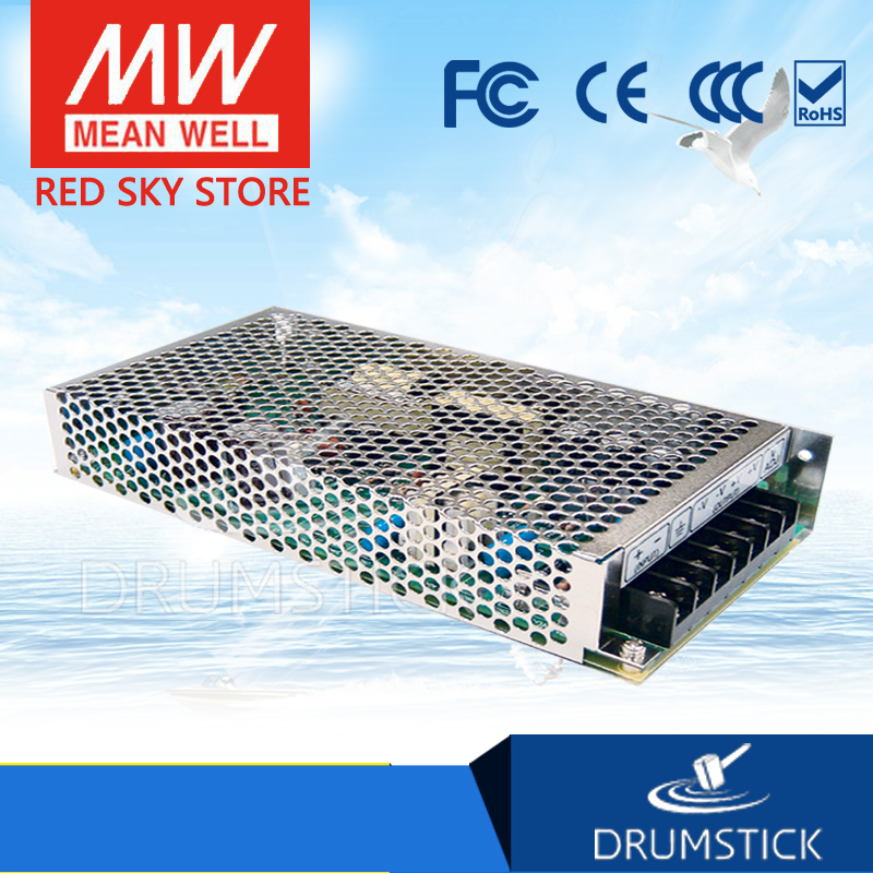 цена на Original MEAN WELL SD-100D-05 5V 20A meanwell SD-100 5V 100W Single Output DC-DC Converter