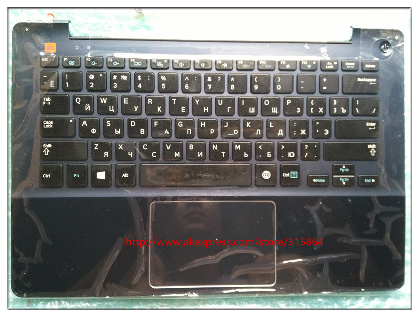 RU russo layout di New tastiera del computer portatile per samsung NP740U3E 740U3E 730U3E BA75-04621C nero/nastroRU russo layout di New tastiera del computer portatile per samsung NP740U3E 740U3E 730U3E BA75-04621C nero/nastro