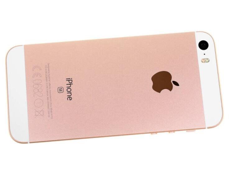 100% Original Unlocked Apple iPhone SE Dual Core IOS Mobile Phone 4.0
