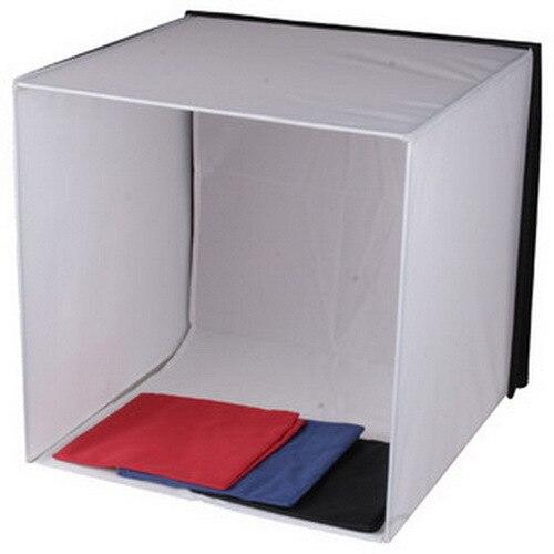 20 Reflector 50 x 50cm Photo Studio Light Shooting Soft Box Tent photographic equipment