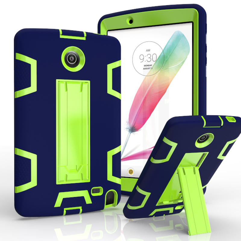 Tablet cover case For LG G Pad2 8.0