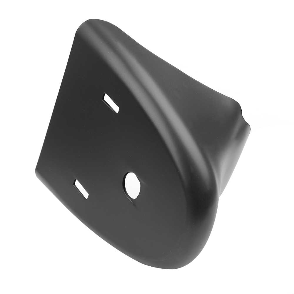 Мотоцикл Матовый/светильник черный передний нижний спойлер брызговик воздуха плотины подбородка обтекатель для Harley XL Sportster 883 1200