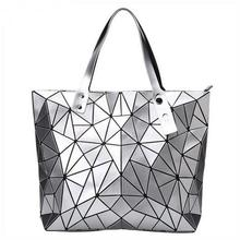 Heißer Tasche Top-Griff Taschen Patchwork Bao Bao Handtaschen Hohe Qualität Handtasche Frauen Hologram Messenger Baobao Tote bolsa feminina
